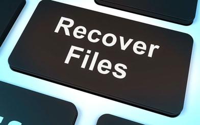 Come recuperare un file danneggiato. Programma gratuito per riparare file corrotti testo, archivio e immagini.