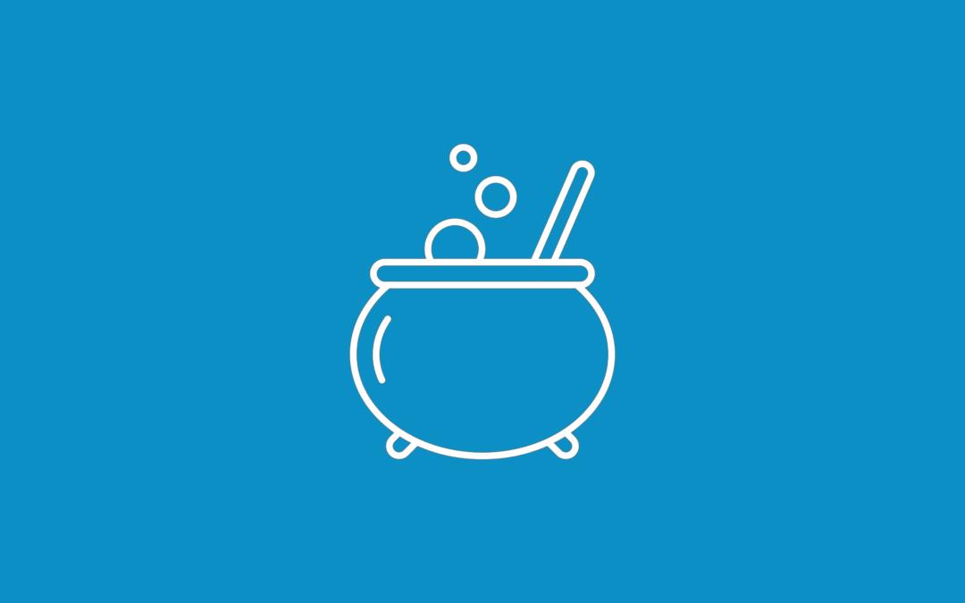 Due etti di passione e una bella manciata di impegno: la creatività tra grafica e cucina