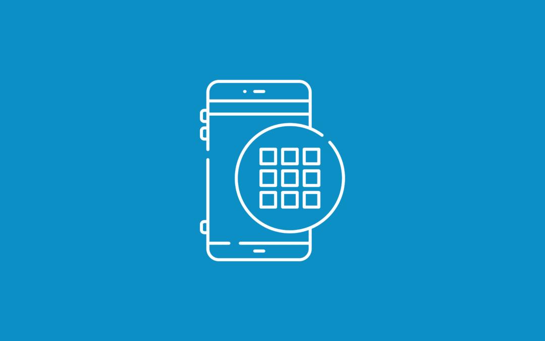 Regole per la realizzazione di icone accattivanti per applicazioni