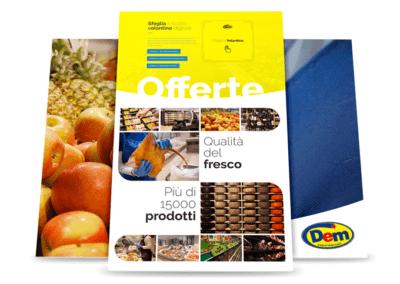 Supermercati DEM