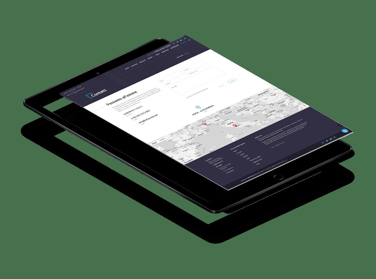 Assistenza e aggiornamenti per il tuo sito web