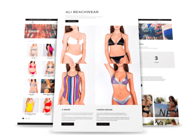 Ali Beachwear