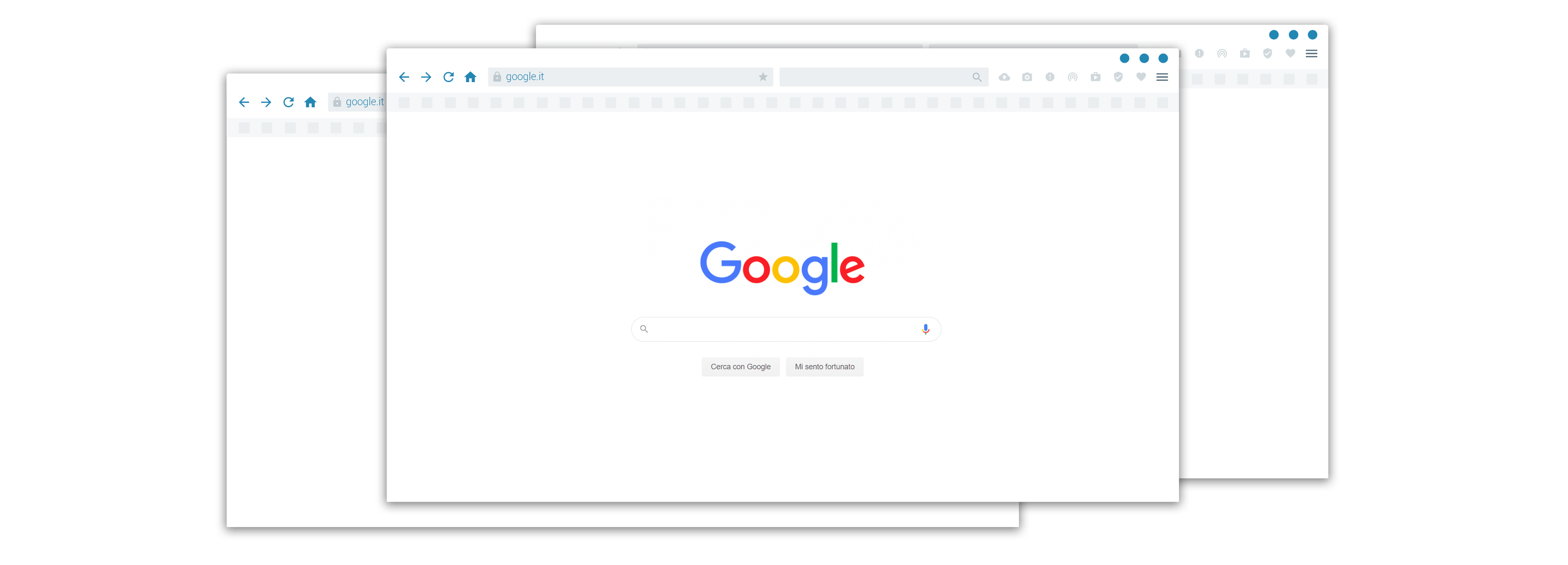 Posizionamento su Google