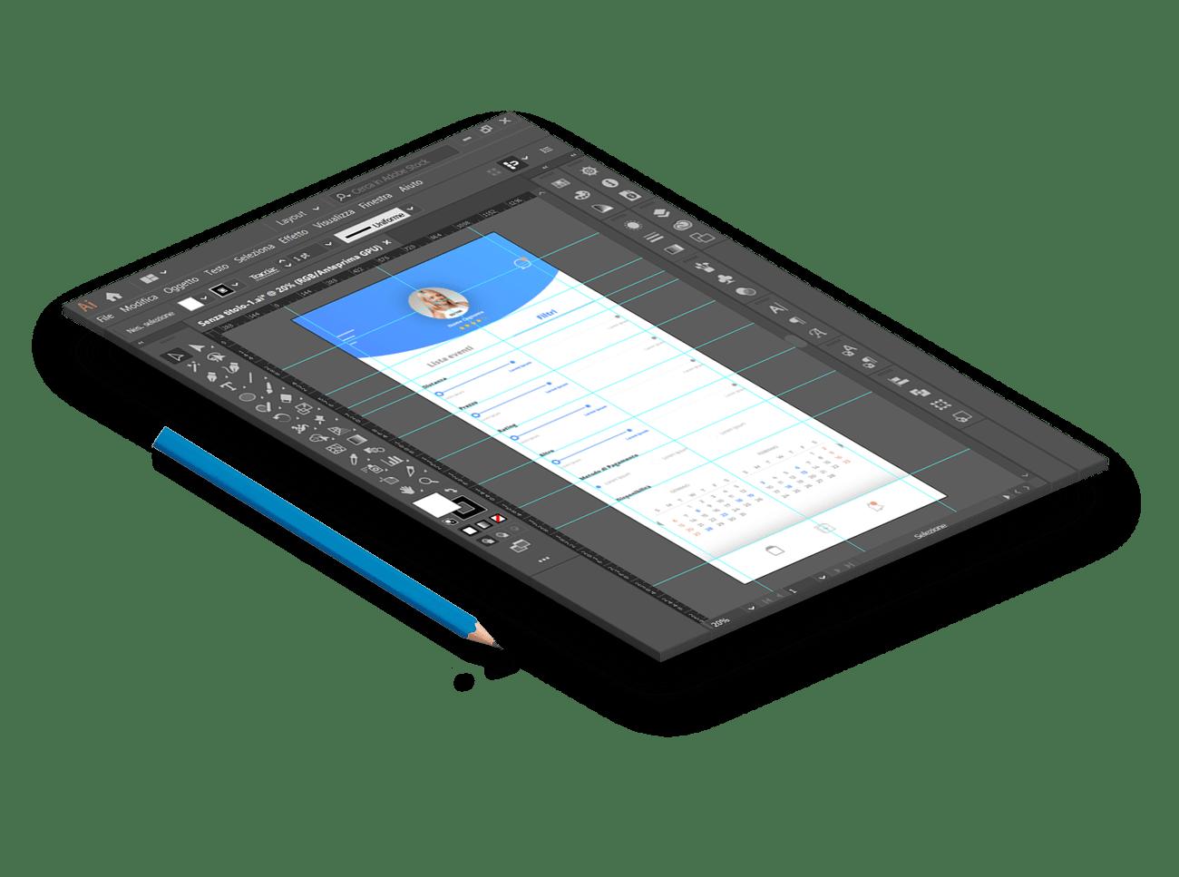 Raccolta delle esigenze per app