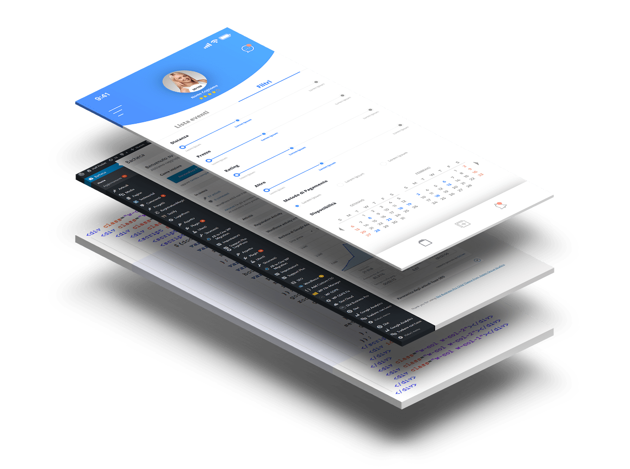 Tutti i servizi offerti da Half Pocket oltre la pubblicità online