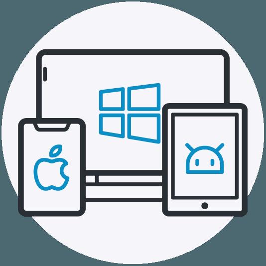 piattaforme applicazione