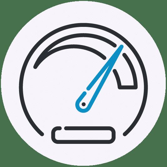 velocità applicazione