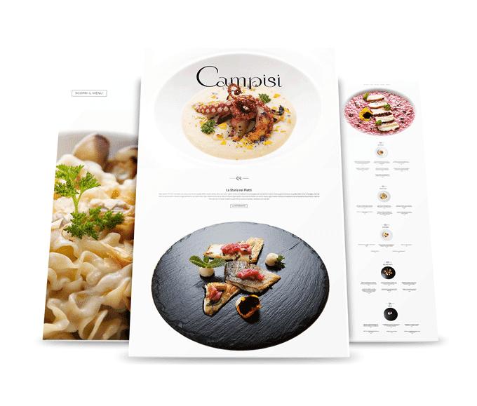 Layer sito web Campisi